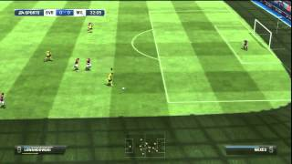 FIFA 13 HD - Compilation #1 - First & Not Last by QUAZZIEBHOY1