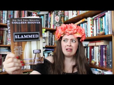 Slammed BY Colleen Hoover RANT Review!!!