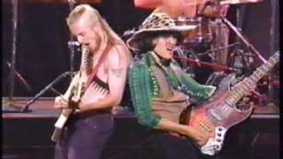 Too Skinnee J's - BBQ (Battle Of The Bands '93)