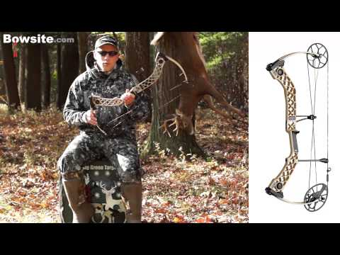 2014 Mathews Creed XS Bow Review