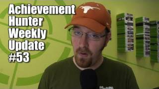 Achievement Hunter Weekly Update #53 (Week of March 7th, 2011)