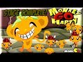 Monkey Go Happy Tales Walkthrough Full Levels
