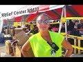Hurricane Irma Relief Center Big Pine Key