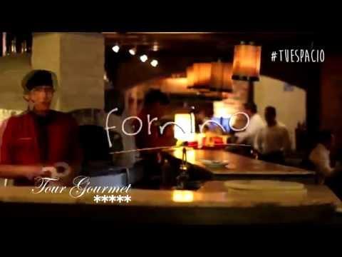WEEKEND TELEVISION Zona Gourmet RESTAURANTE FORNINO GDL