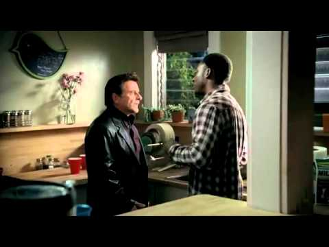 Snickers commercial with Joe Pesci and Don Rickles
