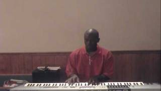 Harvey Watkins Jr. & The Canton Spirituals Video - Harvey Watkins, Jr. (Feat. Melvin and Doug Williams) - It's In My Heart - Piano/Ralph Jr.