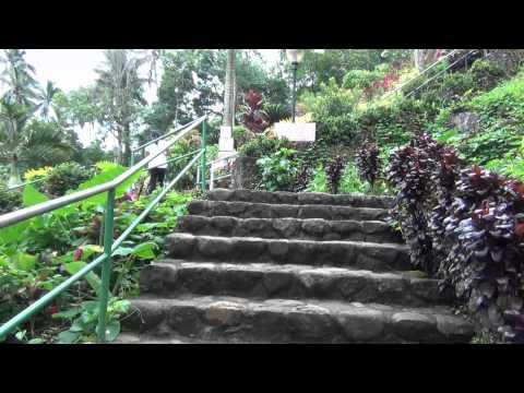 Kamay Ni Hesus, Lucban Quezon 09/10/2011