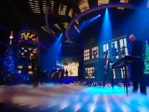 George Michael  December Song   @ The X Factor