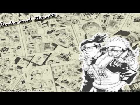 Naruto Ending 9 - No Regret Life - Nakushita Kotoba