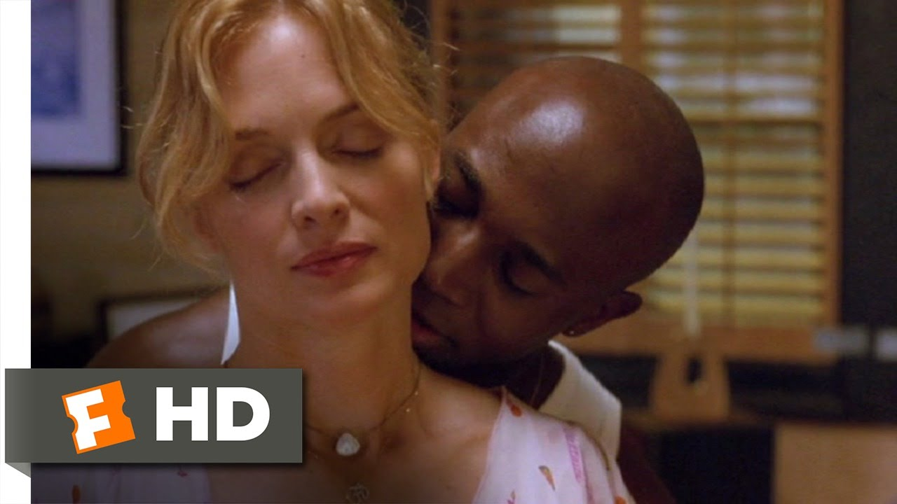 Cake (6/12) Movie CLIP - Mysterious Mystery (2005) HD ...