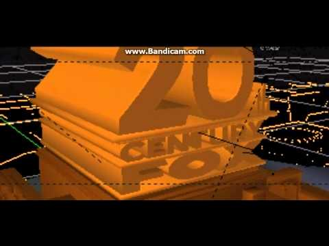 20th Century Fox Blender Version 1994 video