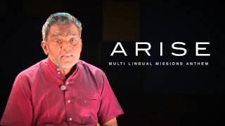ARISE PROMO  with Br Augustine Jebakumar