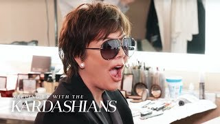 "Kris Jenner Gets Offer to Play ""Mean Girls"" Mom in ""Thank U, Next"" 
