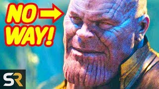 """10 Crazy Fan Theories About """"Dead"""" Marvel Characters"""