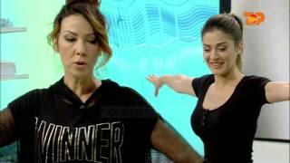 Ne Shtepine Tone, 16 Janar 2017, Pjesa 1 - Top Channel Albania - Entertainment Show