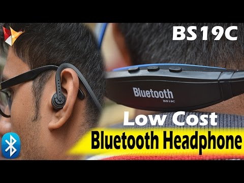 Wireless Bluetooth Headphones Headset Stereo Sports For IPHONE & All Android | Data Dock