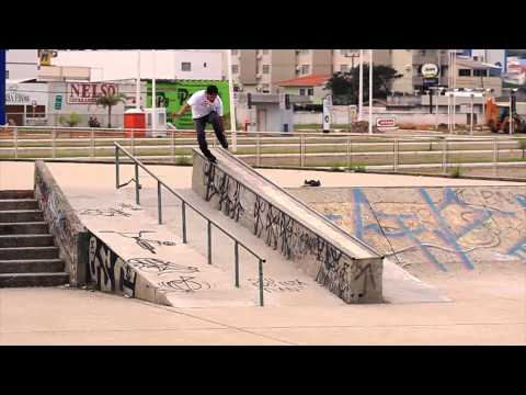 Go Roller Skate Shop - Roces M12 Teste com Diego Rachadel