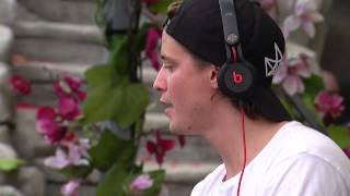 TomorrowWorld 2014 | Kygo
