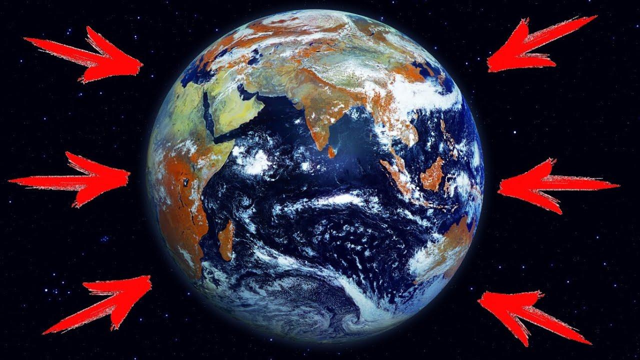 La terra fotografata dallo spazio 53