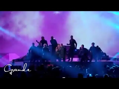 Ariana Grande - Dangerous Woman / Into You Medley (Live - Billboard Music Awards 2016) Preview