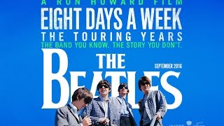 Watch Beatles Eight Days A Week video