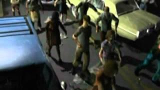 Resident evil 3 nemesis juego trailer