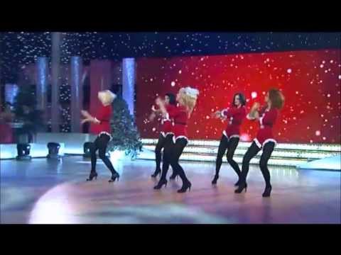 Girls Only Christmas 2011