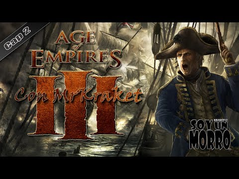 Age of Empires III Complete Edition Acto 1 Parte 2
