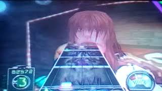 Guitar Hero 3 Cult of Personality 99% Hard