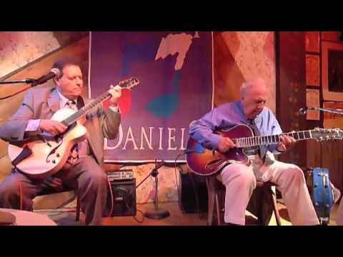 Bucky Pizzarelli and Frank DiBussolo - Tangerine