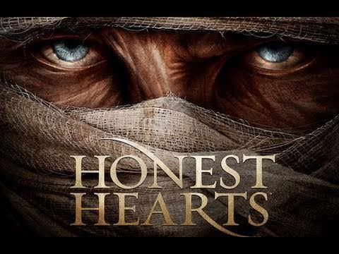 Fallout New Vegas: Honest Heart Video Review