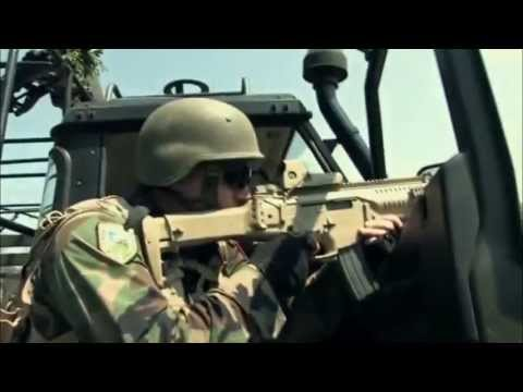 Albanian Military - ( Army - Navy ) Modern Elite Forces 2013