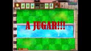 PLANTAS VS ZOMBIES HACK SOLES INFINITOS ///MEGA COMPLETO/// Tutorial