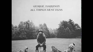 Watch George Harrison All Things Must Pass video