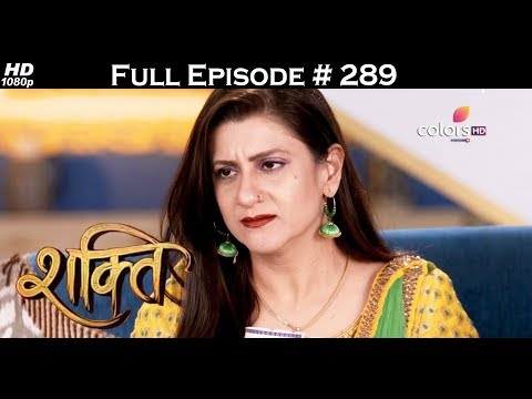 Shakti - 3rd July 2017 - शक्ति - Full Episode (HD) thumbnail