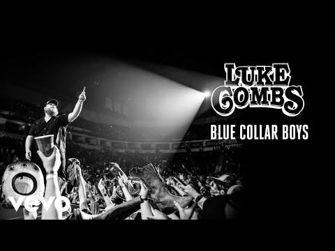 Download Luke Combs - Blue Collar Boys Audio Mp4 baru