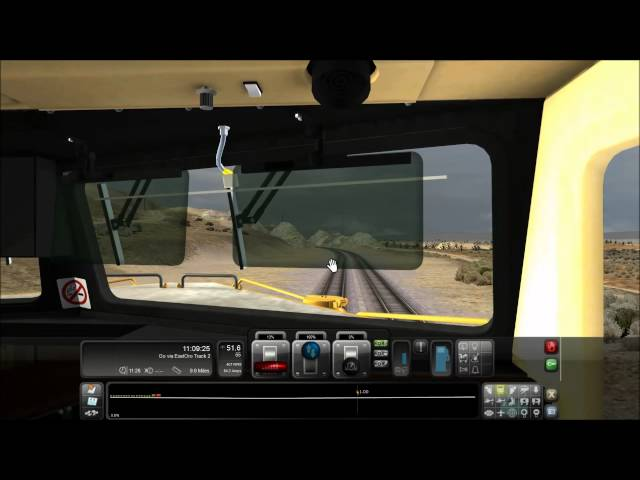 cz/sk lets play train simulator 3