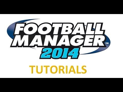 Football Manager 2014/2015 Tutorial: How to Install Official Badges / Logos