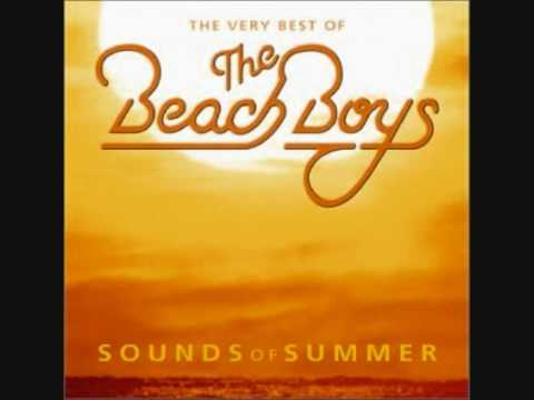 BALLAD OF OLE BETSY-The Beach Boys