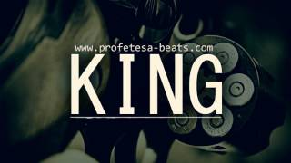 Trap Fast Flow Rap Beat Instrumental ''KING'' (prod. Profetesa Beats)