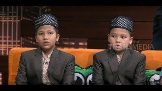 Download Lagu Dua Hafiz Cilik Penghafal Al Quran Kurang Dari 9 Bulan | HITAM PUTIH (20/11/18) Part 1 Gratis STAFABAND