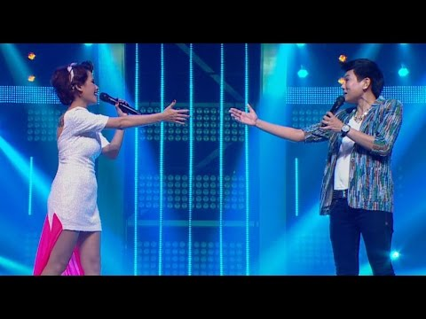 The Voice Thailand - ปราง VS ต้าร์ - Music Lover - 26 Oct 2014