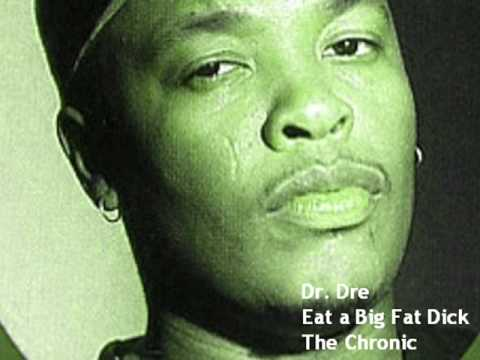 Dr Dre - Fuck Wit Dre Day (DJ MONEYMASTER'S EAT A BIG FAT DICK EDIT)