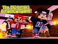 Minecraft .EXE - ROPO .EXE HAS THE WHOLE LITTLE CLUB BAR KELLY & JACK!!!