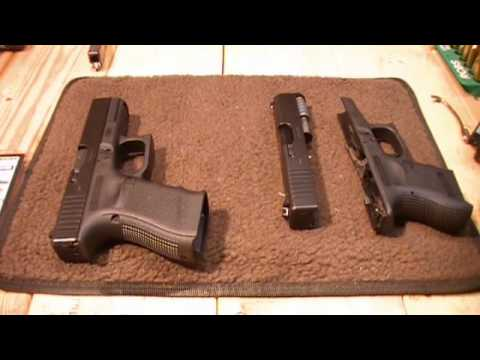GLOCK GEN 4 PROBLEMS?  WATCH THIS!!