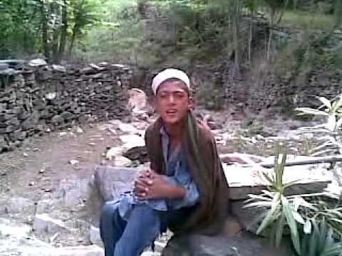 Jesole Battagram Nice Small Boy Pashto Tapay video