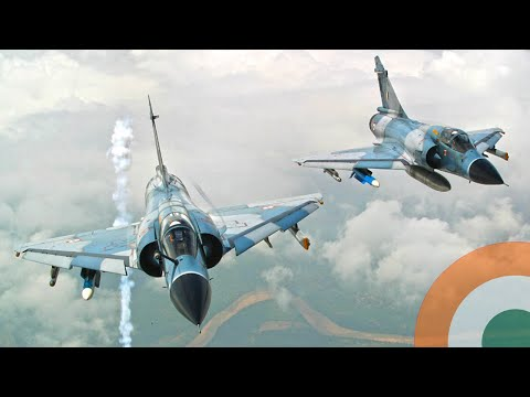 Indian Air Force Day Parade 2011.mp4 video
