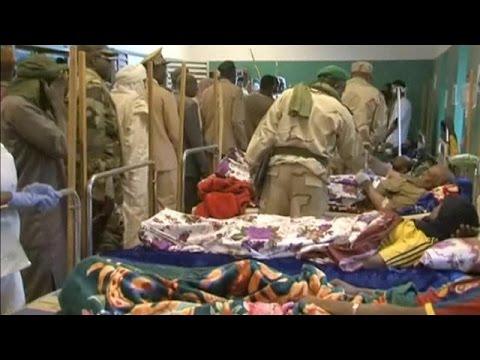 Armed Assailants Kill 4 Malian Soldiers In Gao
