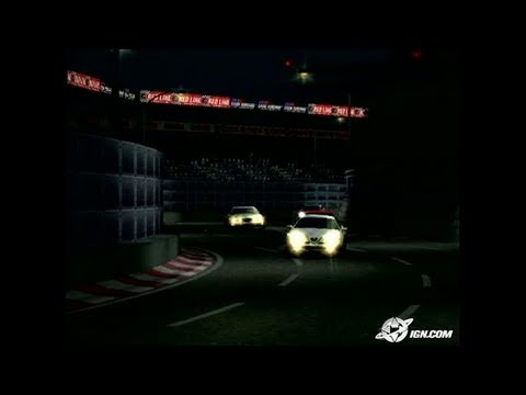 Gran Turismo 4 PlayStation 2 Review - Video Review