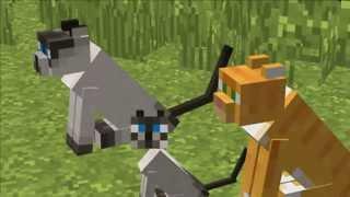 ¿Por Que Los Creeper Le Temen A Los Gatos? (Ocelotes)